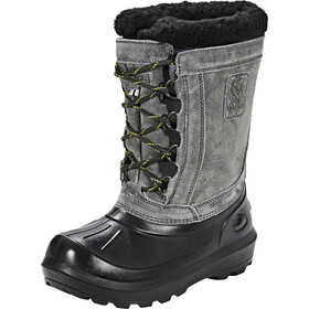 Viking Footwear Svartisen - Botas - gris/negro